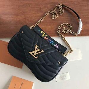 Louis Vuitton New Wave Bag Check Description